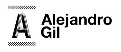 Alejandro Gil